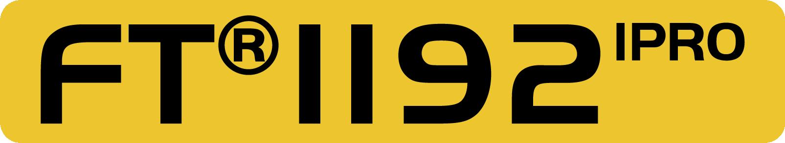 FTR 1192 IPRO