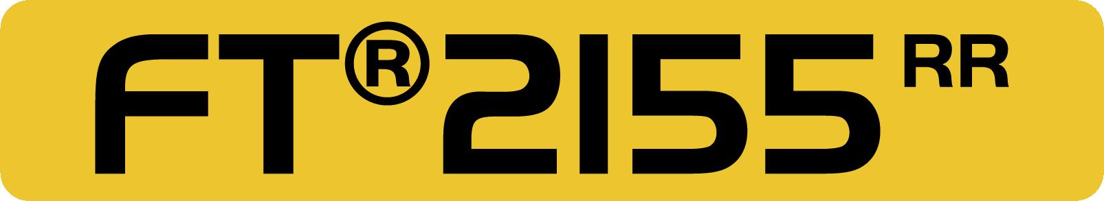 FTR 2155 RR