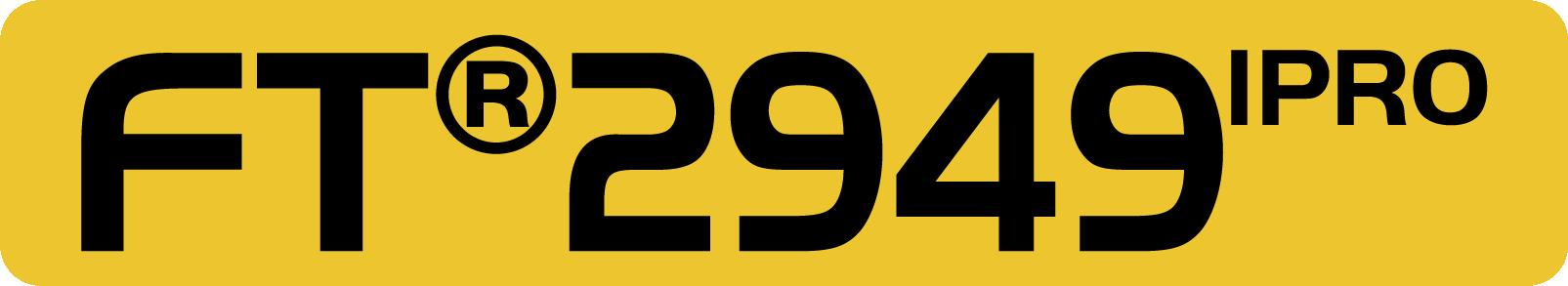 FTR 2949 IPRO
