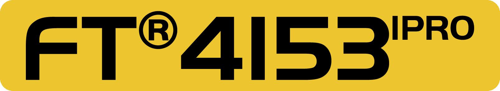 FTR 4153 IPRO