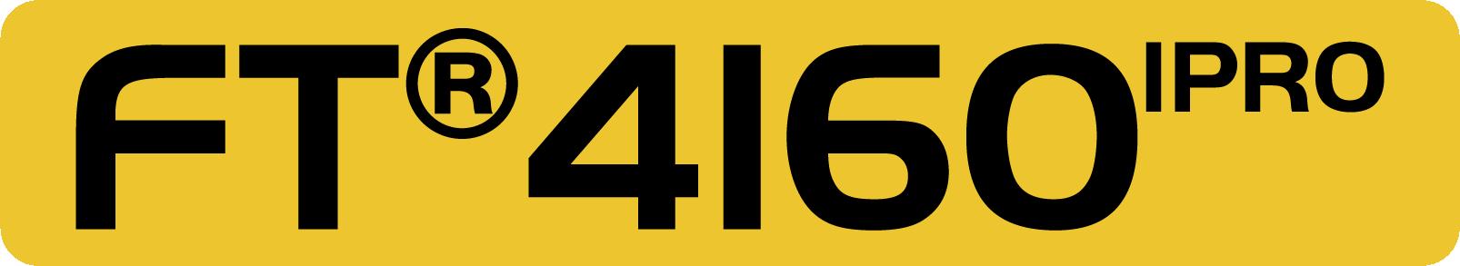 FTR 4160 IPRO