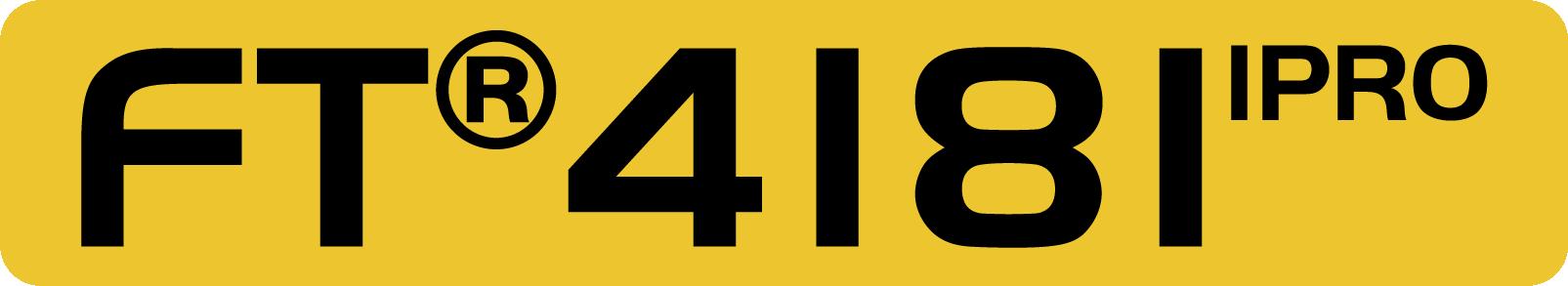 FTR 4181 IPRO