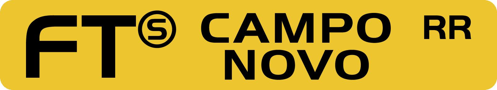 FTS CAMPO NOVO RR
